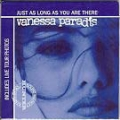 VANESSA PARADIS Just As Long As You Are There FRANCE CD5