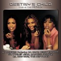 DESTINY'S CHILD This Is The Remix USA CD