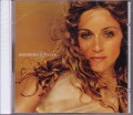 MADONNA Frozen USA CD5 w/4 Versions