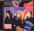 BANANARAMA Bananarama Original Recording Remastered USA CD w/Bonus Tracks