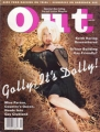 DOLLY PARTON Out (7/97) USA Magazine