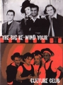 CULTURE CLUB The Big Re-Wind Tour 1998 UK Tour Program