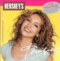 THALIA Hershey's USA CD5 Promo