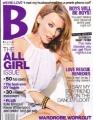 KYLIE MINOGUE B (12/01) UK Magazine