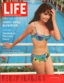 JAMES BOND 007 Life International (5/31/65) USA Magazine Thunderball