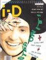i-D (4/86) UK Magazine