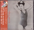 MICHELLE PHILLIPS Victim Of Romance JAPAN CD