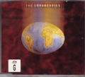 CRANBERRIES Time Is Ticking Out AUSTRALIA CD5