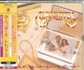 CARPENTERS Treasures Best Of JAPAN 2CD