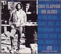 ERIC CLAPTON No Alibis FRANCE CD5