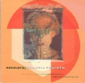 CLAUDIA BRUCKEN Absolut[e] UK CD5 w/3 Tracks