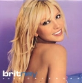BRITNEY SPEARS 2003 USA Calendar
