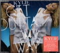 KYLIE MINOGUE Get Outta My Way EU CD5 w/5 Tracks+Video