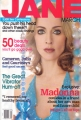 MADONNA Jane (3/00) USA Magazine
