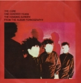 THE CURE One Hundred Years UK 12