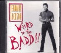 JERMAINE JACKSON Word To The Badd!! USA CD5 Promo Only