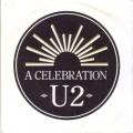 U2 A Celebration FRANCE 7