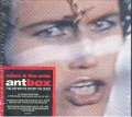 ADAM ANT AntBox UK 3CD w/66-Track Box Collection of Rarities and Hits