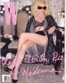 MADONNA W (3/09) USA Magazine