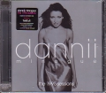 DANNII MINOGUE The 1995 Sessions EU CD