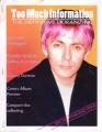 DURAN DURAN Too Much Information USA Fanzine #5