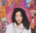 BJORK Post UK LP Ltd.Edition 180g Heavy Vinyl Pressing