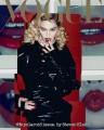 MADONNA Vogue (2/2017) ITALY Magazine #3