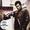 JON BON JOVI Queen Of New Orleans UK CD5 w/2 Live Tracks + Poster