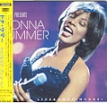 DONNA SUMMER Live & More Encore! JAPAN CD w/3 Bonus Tracks