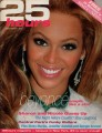 BEYONCE 25 Hours (11/7/04) USA Magazine