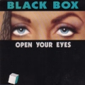 BLACK BOX Open Your Eyes GERMANY CD5 w/Mixes