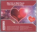 DIVA DJS vs NICKI FRENCH Total Eclipse Of The Heart UK CD5