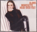 ALANIS MORISSETTE Head Over Feet GERMANY CD5 w/4 Tracks