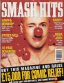 SMASH HITS March 3-16 1993