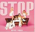 SPICE GIRLS Stop USA CD5 w/3 Live Tracks