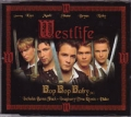 WESTLIFE Bop Bop Baby UK CD5 w/Bonus Track, Enhanced Video and R