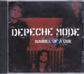 DEPECHE MODE Barrel Of A Gun UK CD5
