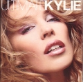 KYLIE MINOGUE Ultimate Kylie EU 2CD Promo
