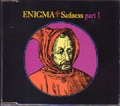 ENIGMA Sadness Part 1 UK CD5 w/4 Mixes