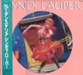 CYNDI LAUPER She`s So Unusual JAPAN LP Picture Disc