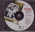 INXS Never Tear Us Apart USA CD5 Promo w/1-Trk