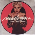 MADONNA You Can Dance GERMANY LP Picture Disc PROMO ONLY