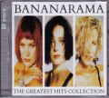 BANANARAMA The Greatest Hits Collection AUSTRALIA 2CD (2017 Collectors Edition)