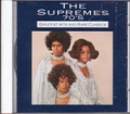 THE SUPREMES 70's Greatest Hits And Rare Classics USA CD