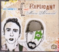 REPLICANT feat. MARC ALMOND Face Control E.P. UK CD5