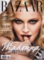 MADONNA Harper's Bazaar (2/17) ARGENTINA Magazine