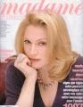 MADONNA Madame Figaro (1/4-10/97) FRANCE Magazine