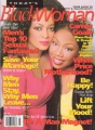 DIANA ROSS Today`s Black Woman (5/99) USA Magazine