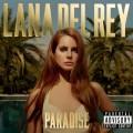 LANA DEL REY Paradise USA LP