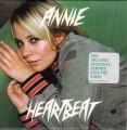 ANNIE Heartbeat EU CD5 Part 2 w/Video